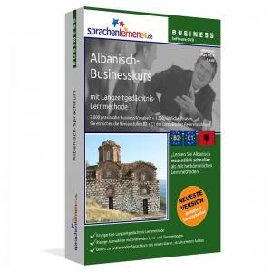 Albanisch-Business-Sprachkurs für Ihren Beruf in Albanien-Niveau B2/C1