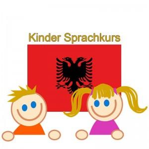 Albanisch Kinder-Sprachkurs-Kinder 5-10