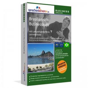 Brasilianisch-Business-Sprachkurs für Ihren Beruf in Brasilien-Niveau B2/C1