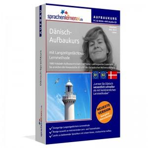 Dänisch-Aufbau Sprachkurs für Fortgeschrittene-B1/B2