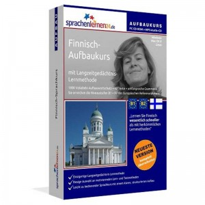 Finnisch-Aufbau Sprachkurs für Fortgeschrittene-B1/B2