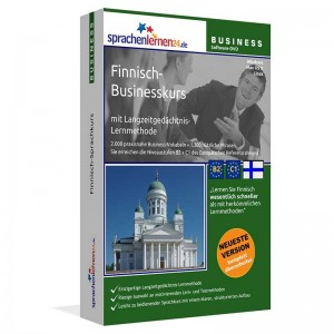 Finnisch-Business-Sprachkurs für Ihren Beruf in Finnland-Niveau B2/C1