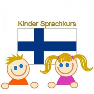 Finnisch Kinder-Sprachkurs für Kinder 5-10