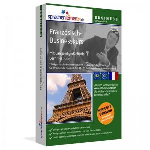 Französisch-Businesskurs-Sprachkurs für Ihren Beruf in Frankreich-Niveau B2/C1