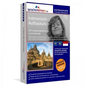 Indonesisch-Aufbau Sprachkurs für Fortgeschrittene-B1/B2