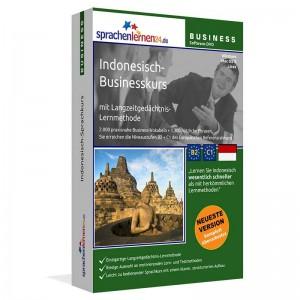 Indonesisch-Businesskurs-Sprachkurs für Ihren Beruf in Indonesien-Niveau B2/C1