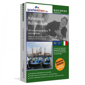 Italienisch-Business-Sprachkurs für Ihren Beruf in Griechenland-Niveau B2/C1