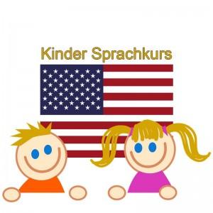 Amerikanisch Kinder-Sprachkurs für Kinder 5-10