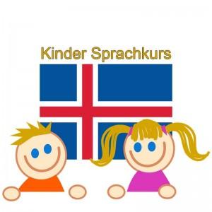 Isländisch Kinder-Sprachkurs für Kinder 5-10