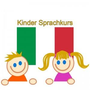 Italienisch Kinder-Sprachkurs für Kinder 5-10