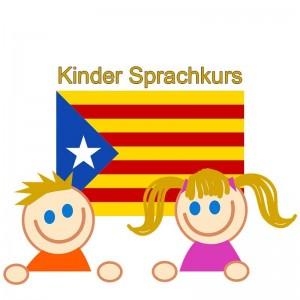 Katalanisch Kinder-Sprachkurs für Kinder 5-10