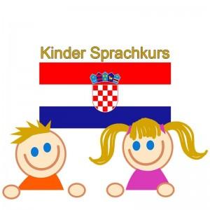 Kroatisch Kinder-Sprachkurs für Kinder 5-10