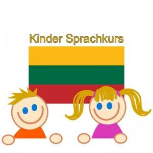 Litauisch Kinder-Sprachkurs für Kinder 5-10