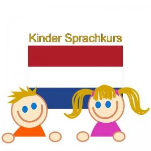 Niederländisch Kinder-Sprachkurs für Kinder 5-10