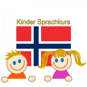 Norwegisch Kinder-Sprachkurs für Kinder 5-10