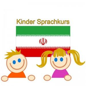 Persisch Kinder-Sprachkurs für Kinder 5-10