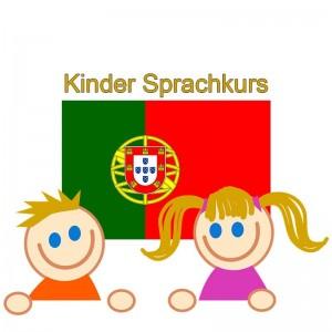 Portugiesisch Kinder-Sprachkurs für Kinder 5-10