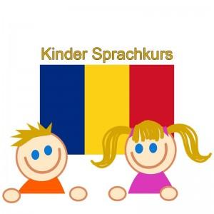 Rumänisch Kinder-Sprachkurs für Kinder 5-10