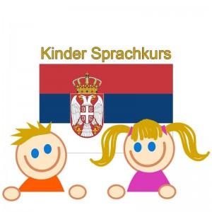 Serbisch Kinder-Sprachkurs für Kinder 5-10