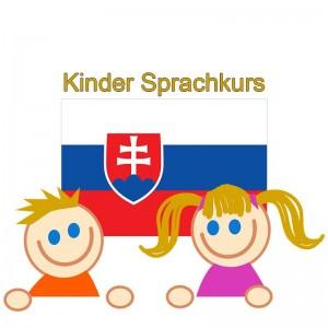 Slowakisch Kinder-Sprachkurs für Kinder 5-10