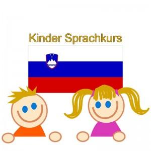 Slowenisch Kinder-Sprachkurs für Kinder 5-10