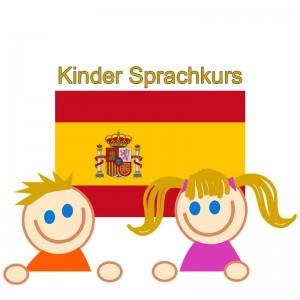 Spanisch Kinder-Sprachkurs für Kinder 5-10