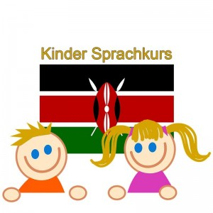 Suaheli Kinder-Sprachkurs für Kinder 5-10