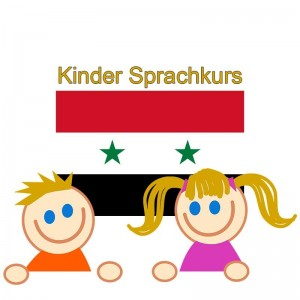 Syrisch Kinder-Sprachkurs für Kinder 5-10