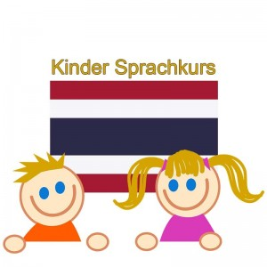 Thai Kinder-Sprachkurs für Kinder 5-10