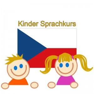 Tschechisch Kinder-Sprachkurs für Kinder 5-10