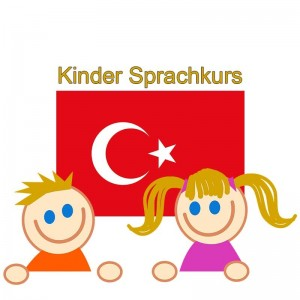 Türkisch Kinder-Sprachkurs für Kinder 5-10