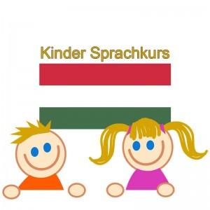 Ungarisch Kinder-Sprachkurs für Kinder 5-10