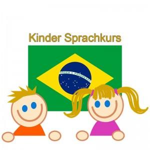 Brasilianisch Kinder-Sprachkurs-Kinder 5-10