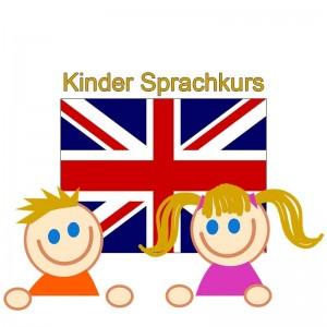 Englisch Kinder-Sprachkurs für Kinder 5-10