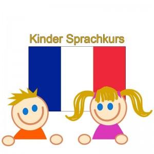 Französisch Kinder-Sprachkurs für Kinder 5-10