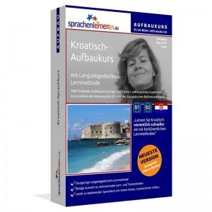 Kroatisch-Aufbau Sprachkurs für Fortgeschrittene-B1/B2