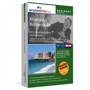 Kroatisch-Business-Sprachkurs für Ihren Beruf in Kroatien-Niveau B2/C1