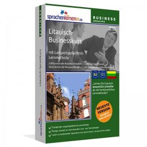 Litauisch-Business-Sprachkurs für Ihren Beruf in Litauen-Niveau B2/C1