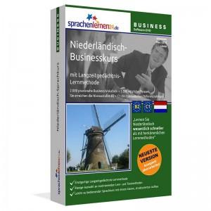 Niederländisch-Business-Sprachkurs für Ihren Beruf in der Niederlande-Niveau B2/C1