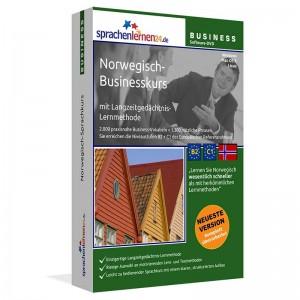 Norwegisch-Business-Sprachkurs für Ihren Beruf in Norwegen-Niveau B2/C1