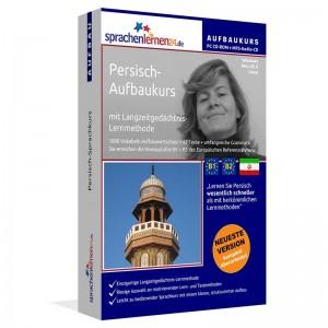 Persisch-Aufbau Sprachkurs für Fortgeschrittene-B1/B2