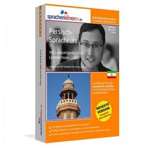 Persisch-Express Sprachkurs-Persisch lernen für den Urlaub