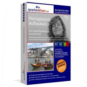 Portugiesisch-Aufbau Sprachkurs für Fortgeschrittene-B1/B2