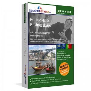 Portugiesisch-Business-Sprachkurs für Ihren Beruf in Portugal-Niveau B2/C1
