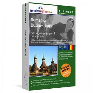 Rumänisch-Business-Sprachkurs für Ihren Beruf in Rumänien-Niveau B2/C1