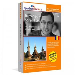 Rumänisch-Express Sprachkurs-Rumänisch lernen für den Urlaub