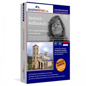 Serbisch-Aufbau Sprachkurs für Fortgeschrittene-B1/B2