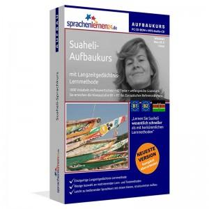 Suaheli-Aufbau Sprachkurs für Fortgeschrittene-B1/B2