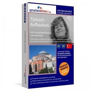 Türkisch-Aufbau Sprachkurs für Fortgeschrittene-B1/B2