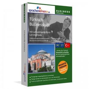 Türkisch-Business-Sprachkurs für Ihren Beruf in der Türkei-Niveau B2/C1